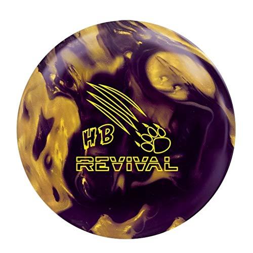 900 Global Honey Badger Revival 15lb, Multi (GHV15)