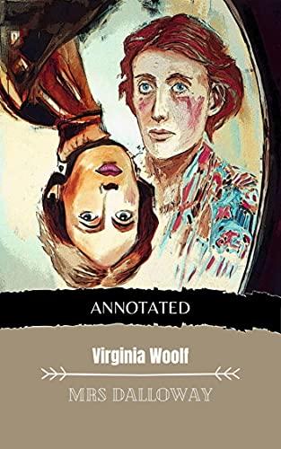 Virginia Woolf   Mrs Dalloway (Edition 1) (English Edition)