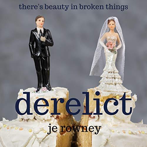 Derelict cover art