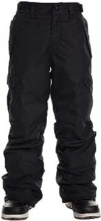 686 Boy's Infinity Insulated Winter Cargo Pant – Waterproof Snowboard/Ski Pants
