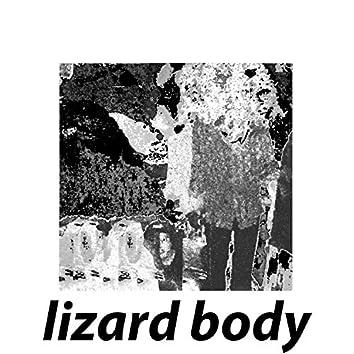 Lizard Body