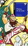 Piratas en la clase: 63 (Ala Delta - Serie azul)