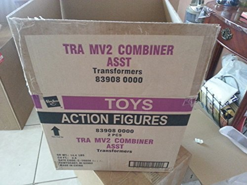 Transformers Revenge of the Fallen Action Figure - Constructicon Devastator