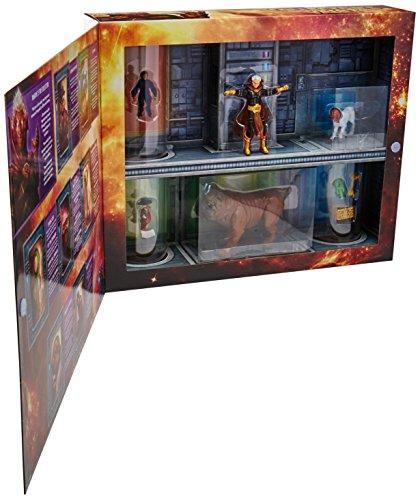 Marvel SDCC 2016 Exclusive Legends The Collectors Vault Figure Set