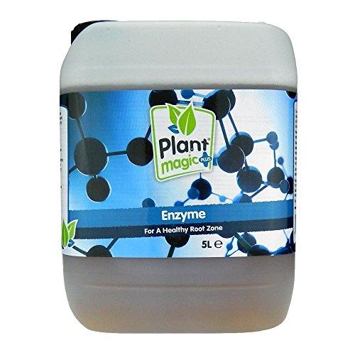 Plante Magique Enzyme Naturel Enzyme Dead Racine Panne Nutriment hydroponie - 5 l