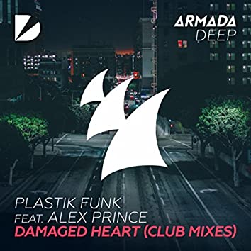 Damaged Heart (Club Mixes)