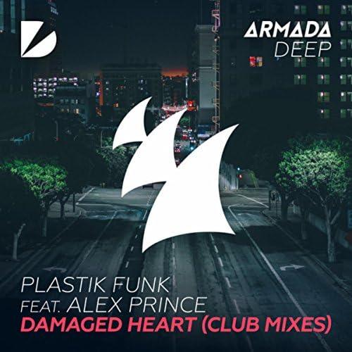 Plastik Funk feat. Alex Prince