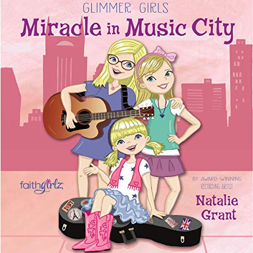 Couverture de Miracle in Music City