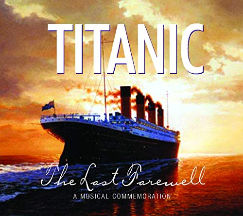Titanic-The Last Farewell / Various