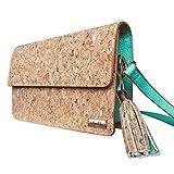 Amalite Vegane Handtasche für Frauen Kein Leder...