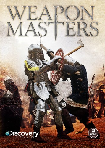 Weapon Masters. Buy it now for 15.00