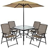 Best Choice 6-Piece Patio Dining Set
