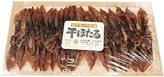 干ほたるいか 富山県産 40尾 1パック ホタルイカ 干物 富山の有名珍味 蛍烏賊・干しホタルイカ40尾・