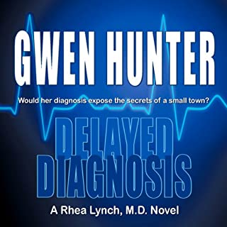 Delayed Diagnosis cover art