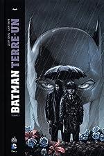 Batman terre-un, tome 1 de Geoff Johns