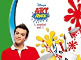 Disney's Art Attack - Staffel 1 Teil 1