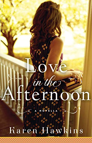 Love in the Afternoon: A Dove Pond eNovella (Dove Pond Series)