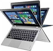 Lenovo - Yoga 710 2-in-1 80V6000PUS 11.6