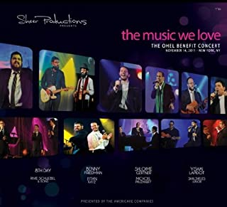 The Music We Love