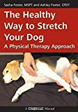 The Healthy Way to Stretch Your Dog: A Physical Therapy...