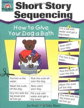 Short Story Sequencing by Evan Moor(1983-01-01)