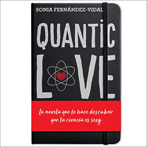 Quantic Love (Spanish Edition) cover art