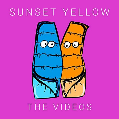 Sunset Yellow