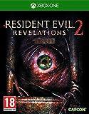 Capcom - Resident Evil: Revelations 2 /Xbox One (1 GAMES)