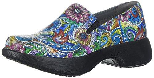 Dansko Women's Winona Loafer Flat, Mosaic Leather, 42 M EU (11.5-12 US)