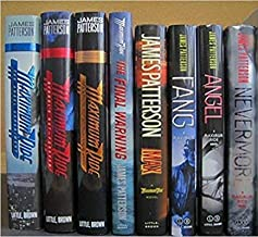 The Complete Maximum Ride Series (Angel Experiment, School's Out Forever, Saving the World and Other Extreme Sports, The F...