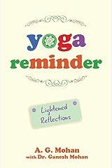 Yoga Reminder: Lightened Reflections Kindle Edition