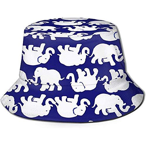 Unisex Cute Print Bucket Hat Summer Fisherman Cap New Baking Food Pies