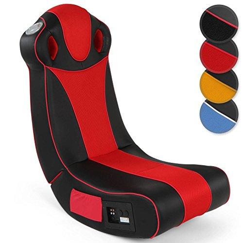 fauteuil multimedia carrefour