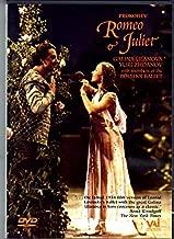 Prokofiev - Romeo and Juliet / Galina Ulanova, Yuri Zhandov, Gennady Rozhdestvensky, Bolshoi Ballet