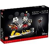 レゴ (LEGO) ディズニープリンセス ミッキーマウス & ミニーマウス 43179 国内流通品