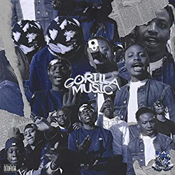 Gorilla Music
