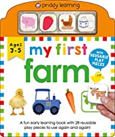My First Play and Learn Farm