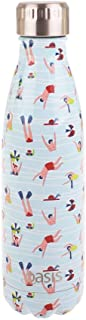 New Oasis Drink Bottle 500ml Double Wall Insulated Thermal Hot Cold Fun in The Sun