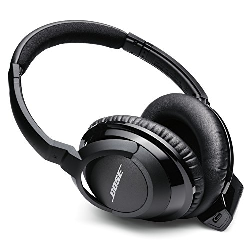 Bose ® AE2w Bluetooth Headphones