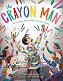 The Crayon Man cover