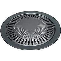 Plancha M-230 BUTSIR para cocinas portátiles