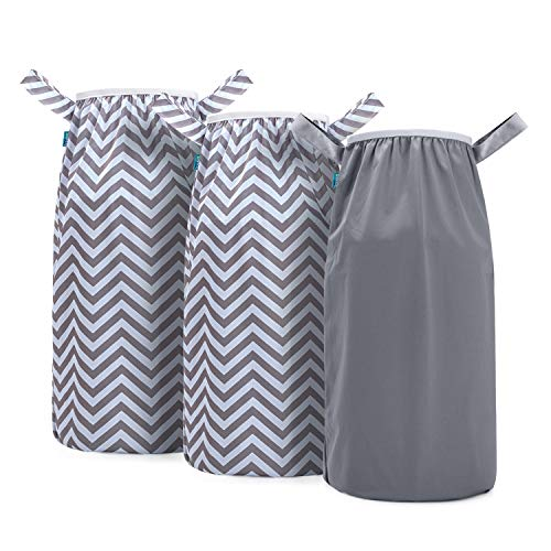 Pail Liner for Cloth Diaper (Pack of 3)