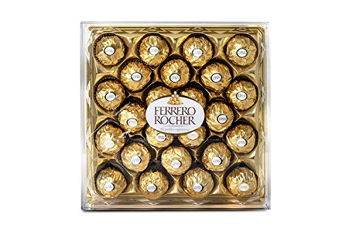 Ferrero Rocher Diamant-Ostern-Geschenk-Box 300gm