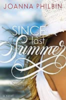 Since Last Summer (Rules of Summer, 2)