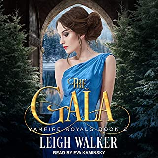 Vampire Royals 2: The Gala cover art