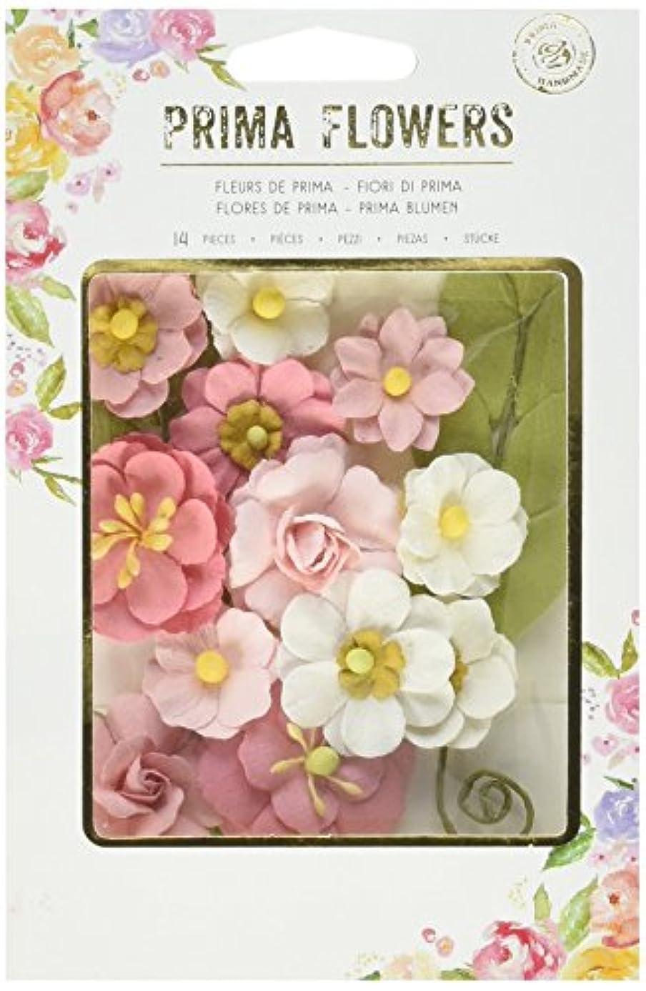Prima Marketing Prima Flowers - Waverly