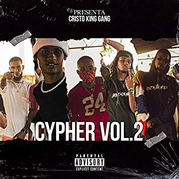 Cypher, Vol. 2
