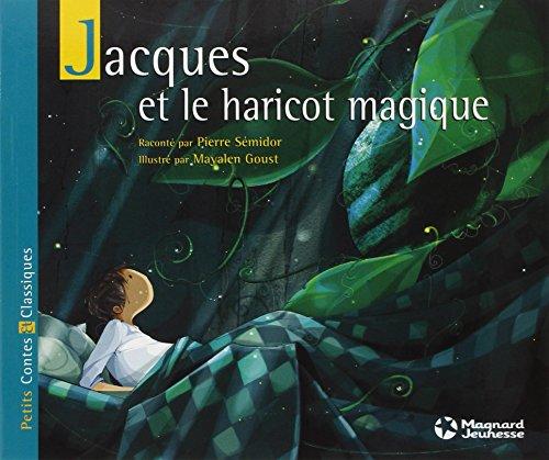 Jacques et le haricot magique - Petits Contes et Classiques (2010)