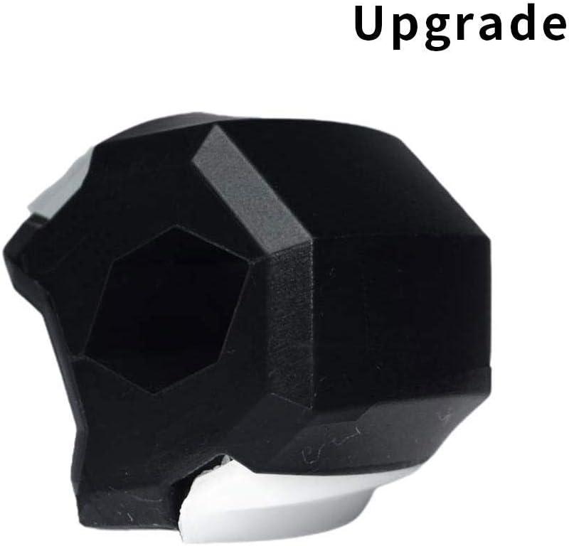 Palla da ginnastica per il viso in pino strumento per esercizi di modellazione del corpo OrangeC