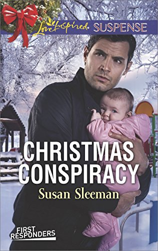 Christmas Conspiracy (First Responders Book 6)